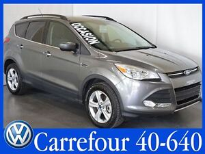 2014 Ford Escape SE 2.0L EcoBoost
