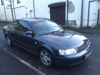 Volswagen Passat 1.9 tdi 110 bhp good condition