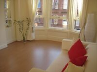 FABULOUS FULLY FURNISHED MODERN ONE BEDROOM FLAT IN GLASGOW (WEST END)