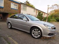 2008 Vauxhall vectra 1.8 sri in good condition