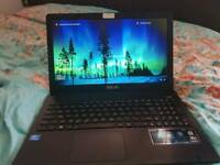 Used Asus laptop for sale