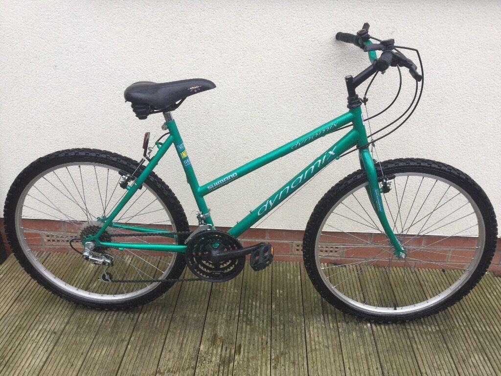 Ladies Dynamix Bike In Hull East Yorkshire Gumtree