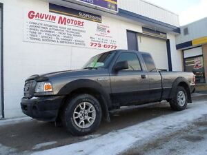 2008 Ford Ranger FX4/Off-Road,BUY,SELL,TRADE,CONSIGN HERE