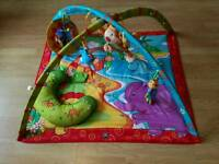 Tiny Love Gymini Monkey Island Baby Play Mat