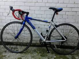 Men's Apollo Tdf.02 54cm Road Bike
