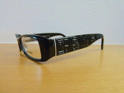 Originale Brille, Korrektionsfassung FENDI F809 001