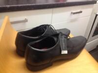 Men's size 9 smart shoes £10 were £25