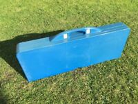 Camping / picnic table. Fold Up. 4 Seat. Good Condition