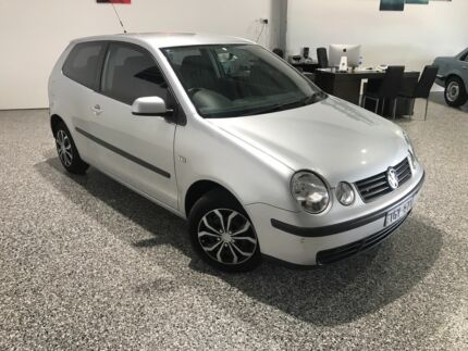 2005 VW Polo Auto Low KMS Hoppers Crossing Wyndham Area Preview