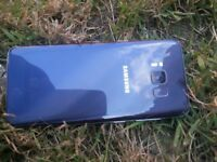 Samsung Galaxy S8 - Poorish Condition