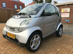 Smart Fortwo 2003 + Revisie motor + Turbo + APK + Garantie!