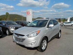 Hyundai Tucson GLS 4X4 2.4L , JAMAIS ACCIDENTÉ**10795$