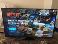 Samsung UE55JU6400 55 Inch Ultra HD 4K Freeview HD Smart LED TV