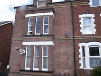 TWO BEDROOM APARTMENT IN EXETER TO LET
