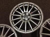 18 Audi A4 alloys