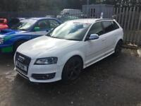 2005 a3 tdi Quattro full s3 rep sold pending collection