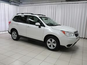 2015 Subaru Forester WINTER IS COMING!!! SYMMETRICAL FULL TIME A