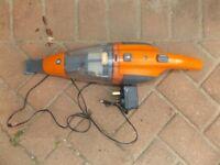 Vax Handheld - vacuum cleaner hoover