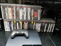 PS3 70+GAMES
