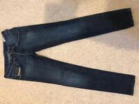 Miss sixty / diesel / Levi's Ladies Jeans