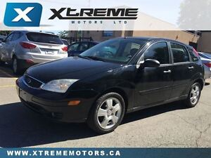 2005 Ford Focus ZX5 SES LEATHER / SUNROOF
