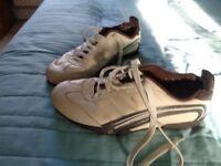 Ben Sherman Imola trainers (size 11)