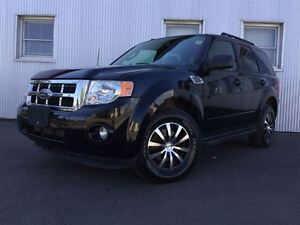 2009 Ford Escape XLT, LEATHER, BLUETOOTH