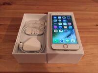 Genuine Apple Iphone 6 on ee/orange/t mobile - GOLD