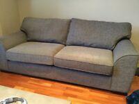 Next ex large sofas