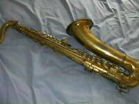 Conn saxophone wanted