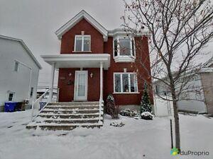 364 000$ - Maison 2 étages à vendre à Varennes