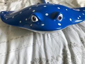 Disney Pixar Finding dory toy bundle