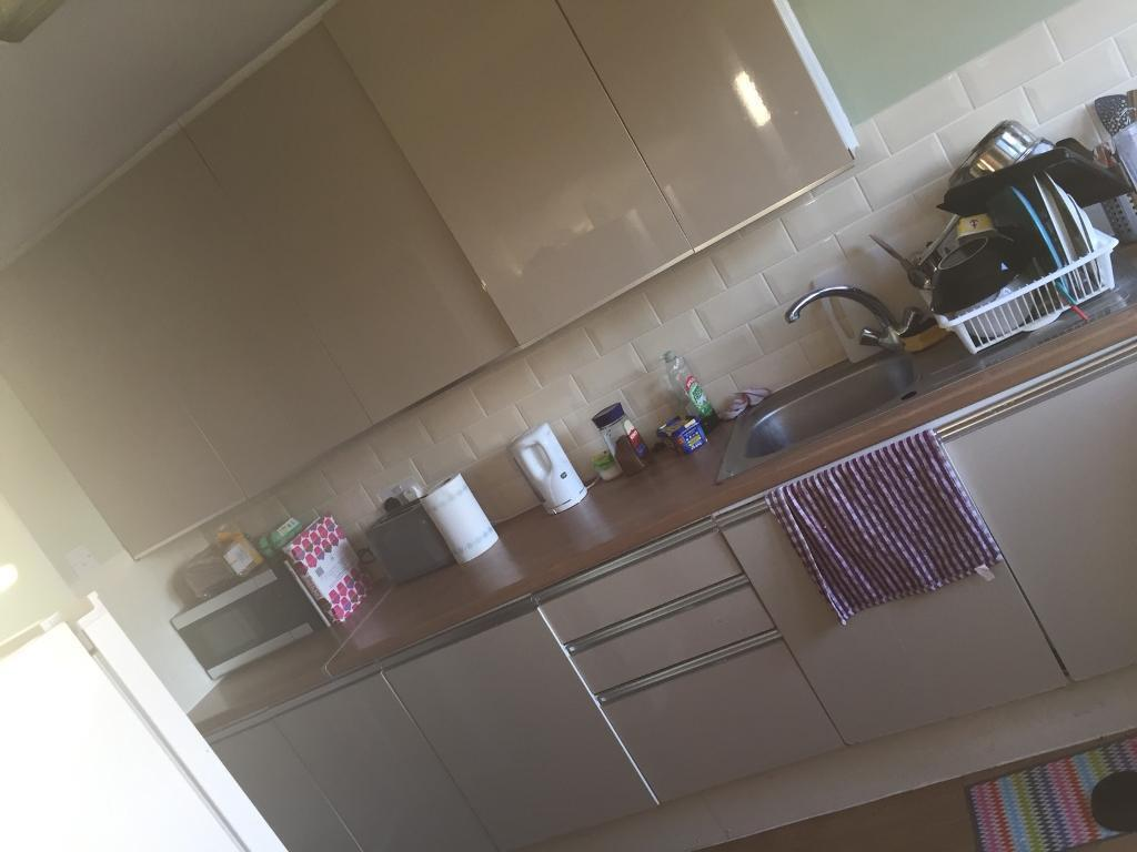 Lovely double room in friendly hon