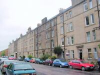 1 bedroom fully furnished first floor flat to rent on Balcarres Street, Morningside, Edinburgh