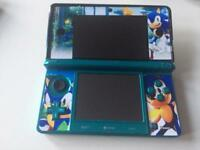 Nintendo 3DS FOR SPARE REPAIRS