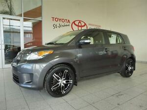 2014 Scion xD * AUT * BLUETOOTH * GR.ÉLEC * A/C *