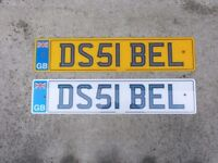 CAR REG FOR SALE ON RETENTION READY TO GO