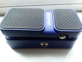 Valeton Surge EP-1 Mini 2-in-1 Volume and Wah Pedal