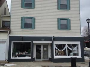 Bachelor Apartment Available in Downtown Dartmouth