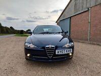 Alfa Romeo 147 2.0 T.Spark Lusso (5 door)
