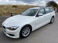 2014 (64) BMW 3 SERIES, 320D BUSINESS EFFICIENT DYNAMICS. WARRANTY.MOT. NOT OCTAVIA VOLVO MONDEO