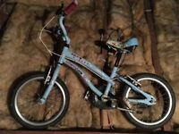 Apollo Cherry Lane Bike (age 5-8)