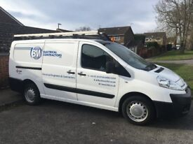 CITROEN DISPATCH 1200 HDI 90 L.W.B 2010 68,000 MILES WITH HISTORY NEEDS ATTENTION