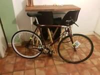 Charge Plug Fixie/single speed Bike