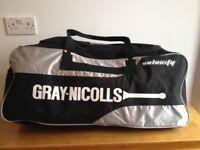 Gray Nicolls Holdell Bag Cricket
