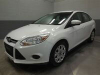 2013 Ford Focus A/C
