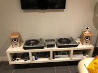 Stranton str8-60 plus mixer
