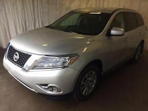 2013 Nissan Pathfinder S AWD*A/C*VTRES*MAGS*