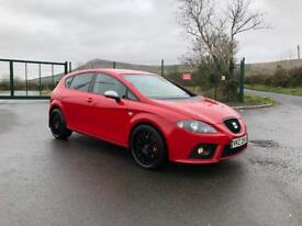 Seat Leon FR 170 2007 ( not golf jetta passat a4 a3 civic type r
