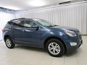 2016 Chevrolet Equinox WHAT A GREAT DEAL!! LT  SUV w/ SUNROOF, A